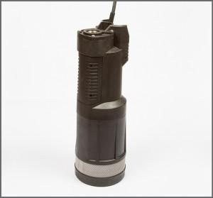 Tauchpumpe Evo Divertron 1000 - Regenwassre nutzen