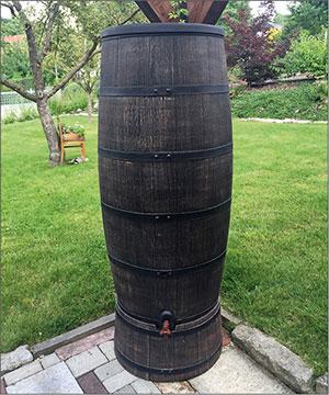 Regenspeicher Evo Rioja 360l