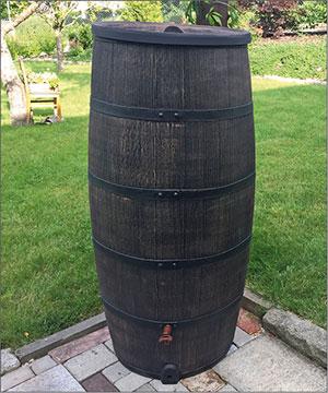 Regenspeicher Evo Rioja 500l